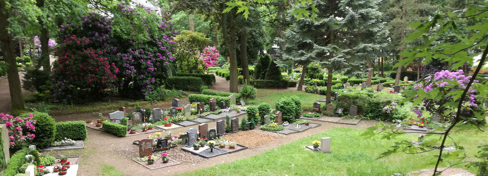 Friedhof Hartha